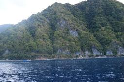 Danau Tao dan 3 Destinasi Wisata Baru di Padang Lawas