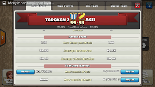 Clan TARAKAN 2 vs AK21, TARAKAN 2 Win