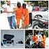 Pelaku Curanmor di denpasar berhasil di tangkap Reserse Polda Bali