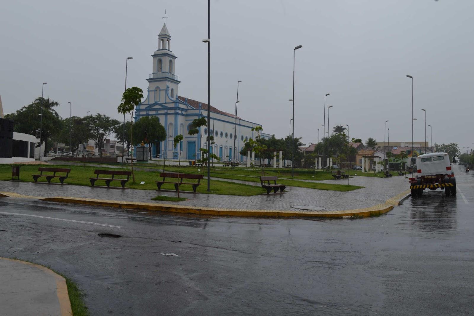 Resultado de imagem para chuva sobral