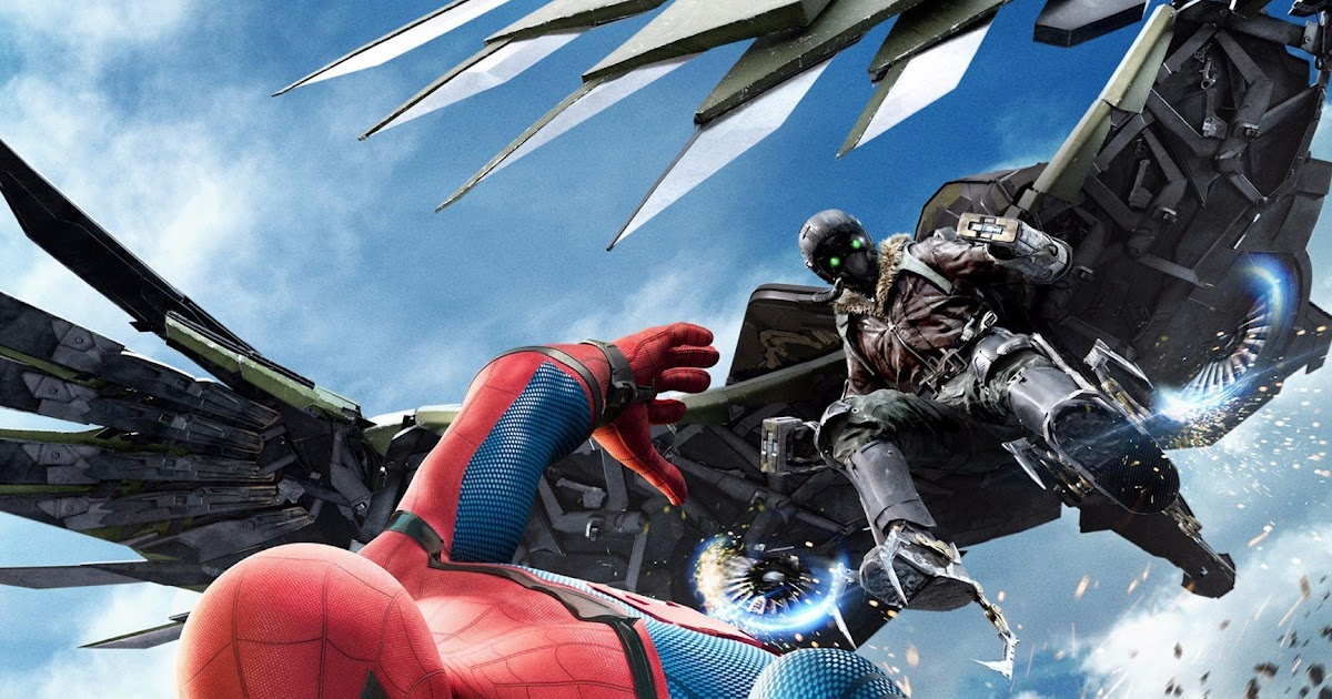 Spider Man Homecoming Runtime