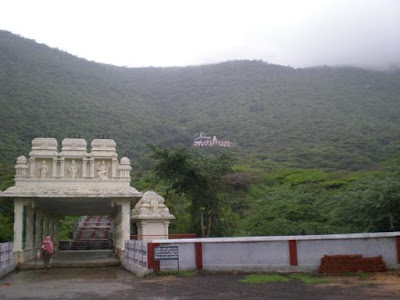 Things to do in Coimbatore - visit Anubhavi Subramaniar temple