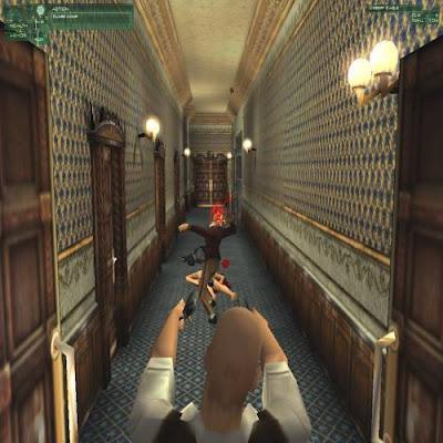 Hitman 3 contract compressed screenshots