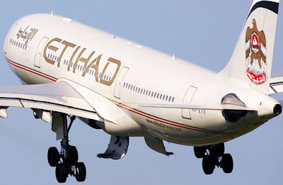 Fly Etihad Airways and Get US Pre-clearance on Your Stopover