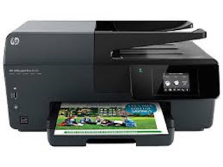 Image HP Officejet Pro 6830 Printer