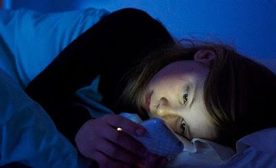 Kebiasaan Sehat Yang Di Lakukan Sebelum Tidur