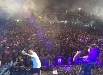 São Pedro de Parari é encerrado com sucesso e recorde de público