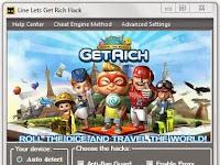 Update Cara Cheat Game Let's Get Rich Mudah Di Android Terbaru