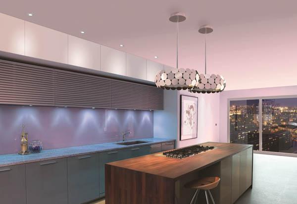 Hogares frescos campanas de cocina de dise o contempor neo y atractivo - Campanas de cocinas modernas ...