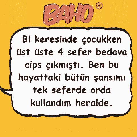 Baho (şans)