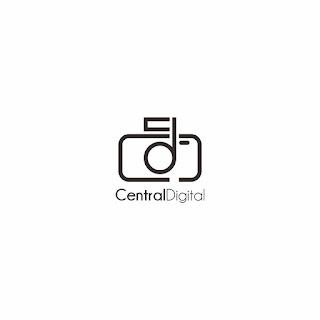 Central Digital Logo