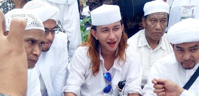 """Habib Bahar Tersangka, Koalisi Jokowi-Ma'ruf Khawatir Kembali Ramai Kriminalisasi, """"Itu Strategi"""""""