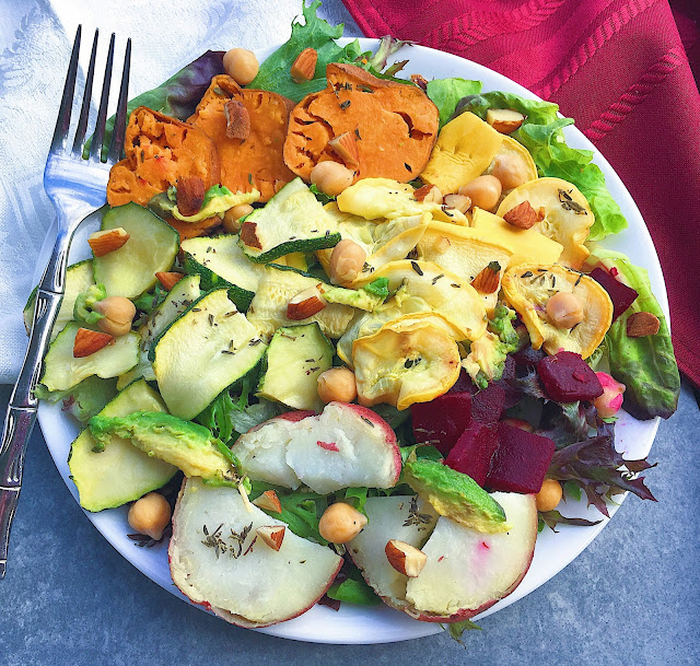 5 Secrets to Eating Healthy as a Busy College Student