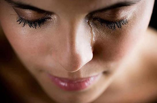 Ağlamaya Dair Sözler