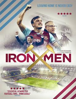 Iron Men  2017