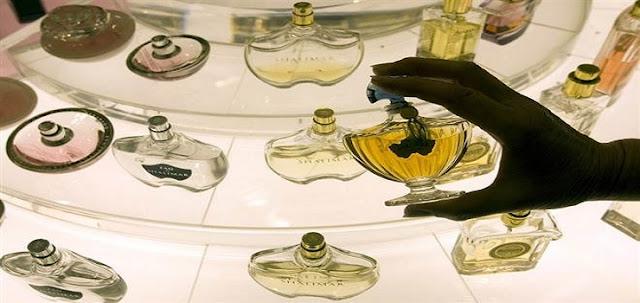 5 ParfumTermahal Dan Termewah Di Dunia Yang Mempunyai Harga Tidak Wajar