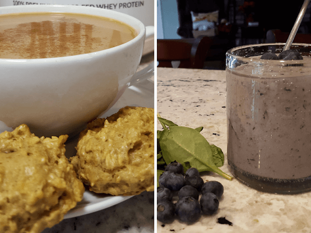 Eating Healthy with Protein Powder