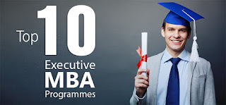 Top & Best 10 Executive MBA Colleges