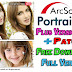 Arcsoft portrait plus | Arcsoft portrait | Portrait software