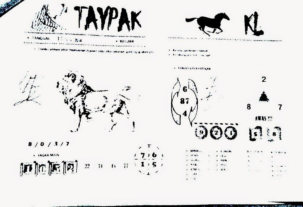 Togel Kuda Lari | Togel online | TOTOKL | TOTO Kuda Lari