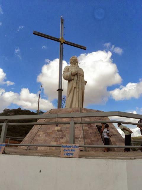 santa cruz do bispo flagras reais