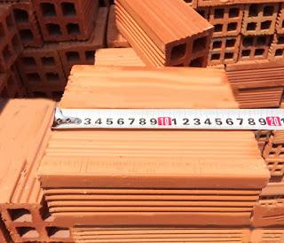 Gạch ống 8x8x18cm tám QuỳnhGạch ống 8x8x18cm PHƯỚC THÀNH