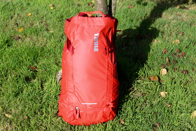 thule stir 35 rucksack