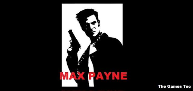 Max Payne PC Game Download