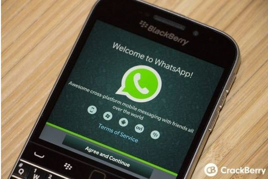 Must Read: List of Phones That Will Not Support Whatsapp Anymore from 31st Dec 2016