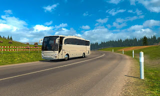 Mod Jetbus HD2 M husni Ets2