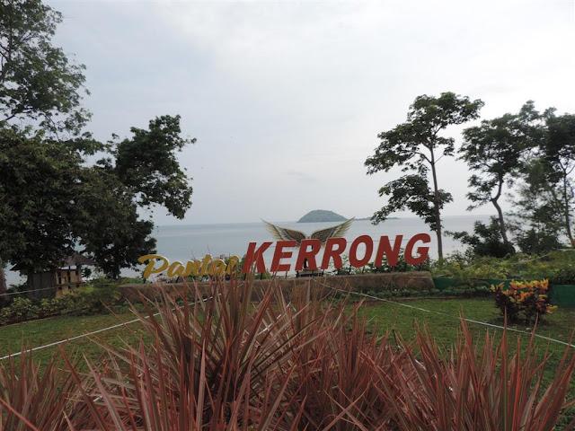 Pantai Kerrong
