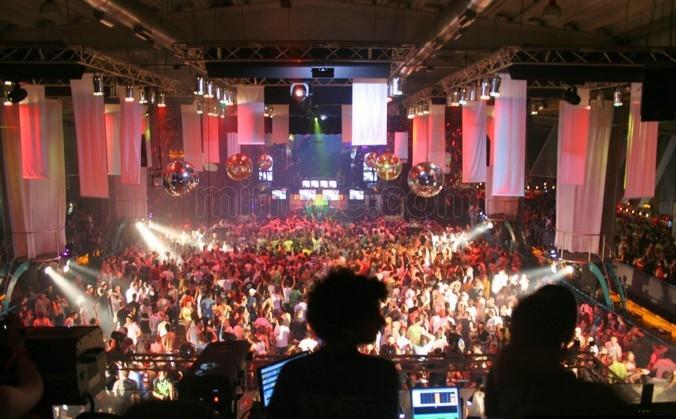 Cancun swingers clubs