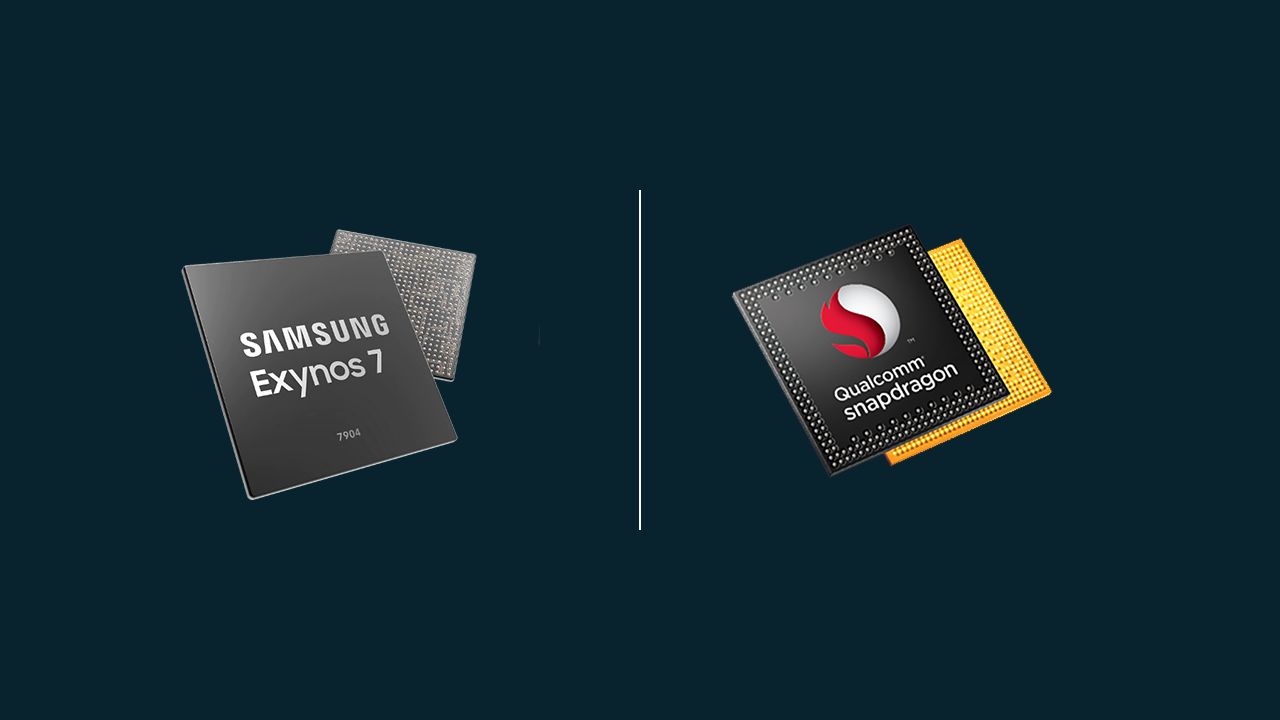 Latest Technology News: Samsung Exynos 7904 Vs Qualcomm Snapdragon