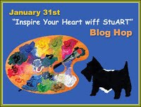 Inspire Your Heart Wiff Stuart