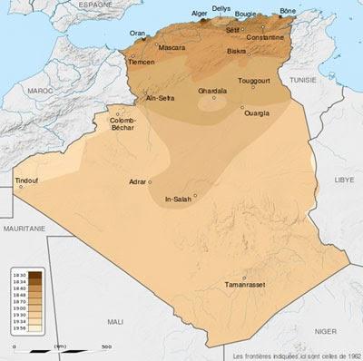 الاحتلال الفرنسي للجزائر - التوسع الإستعماري