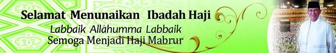 Inspirasi Spanduk Banner Idul Adha 1434 H