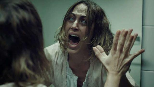 Fotograma de la película: Asmodexia (2014)