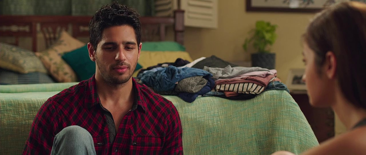 Kapoor and Sons (2016) 4