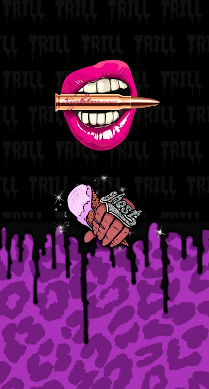 Trill Iphone Wallpaper Tumblr Like Wallpapers