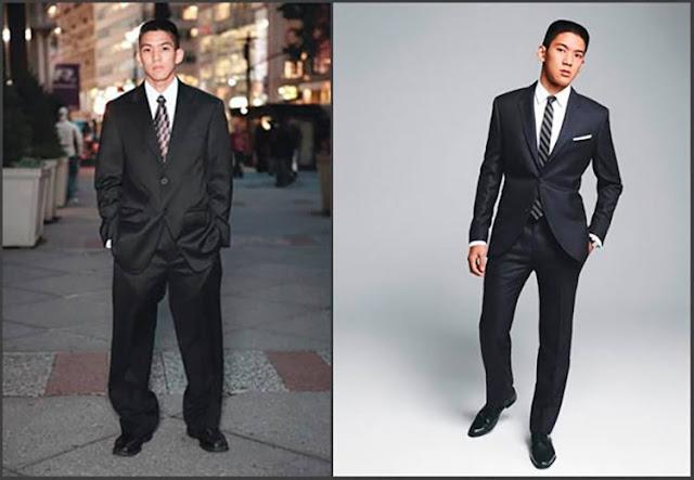 Blog Calitta Evolução da moda masculina dicas e como se vesti bonito
