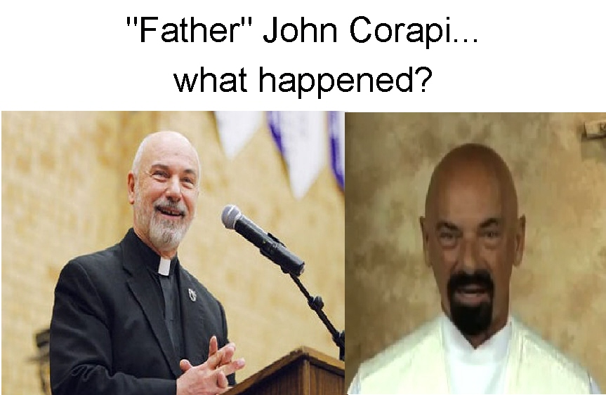 What happened to john corapi