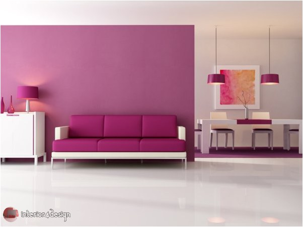 Drawings And Colors Of Wall Paints 15