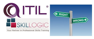 Right concept of ITIL
