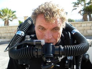 controlli pre immersione con rebreather