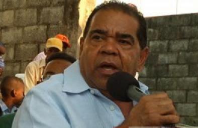 Resultado de imagen para diputado Manuel Díaz