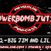 Powerbomb Jutsu #112 - Big Jim Lil Jim