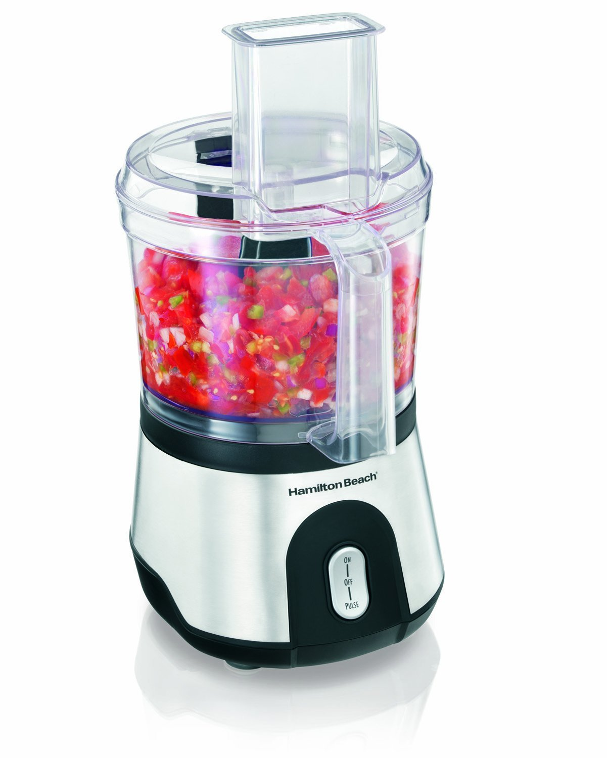 Making Dough In Food Processor Or Mixer