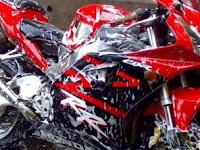 Cucian Motor di Jogja Bersih - Mandiri Motor Wash Lempuyangan