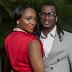 PAUL OKOYE WELCOMES TWINS WITH HIS WIFE ANITA
