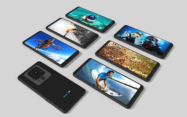 GoPro Phone New Edition | 2018